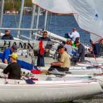 Casseli Race avasi H-veneiden kilpailukauden.